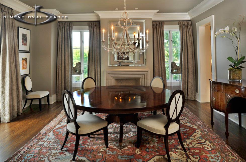 Interior design in nashville tn dimensional spaces for Interior design nashville