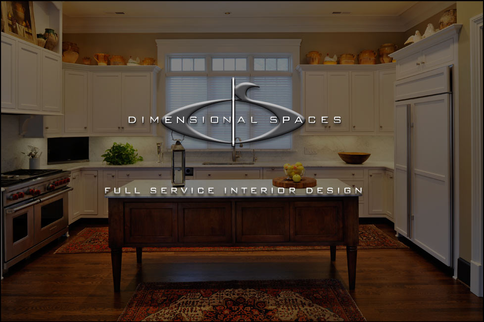 Interior Design In Nashville, TN: Dimensional Spaces, Barbara Rushton