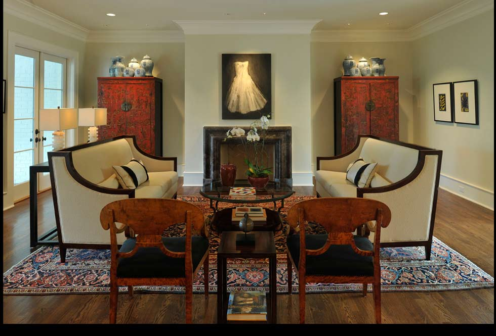 Residential Portfolio Interior Design In Nashville Tn