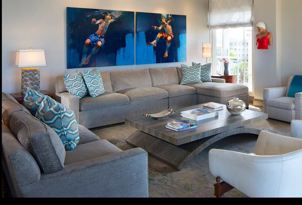 Residential Portfolio Interior Design In Nashville TN Dimensional Spaces Barbara Rushton